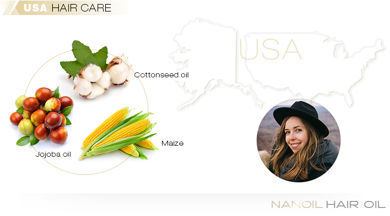 Hair care - North America: USA