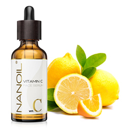 Vit. C Face Serum