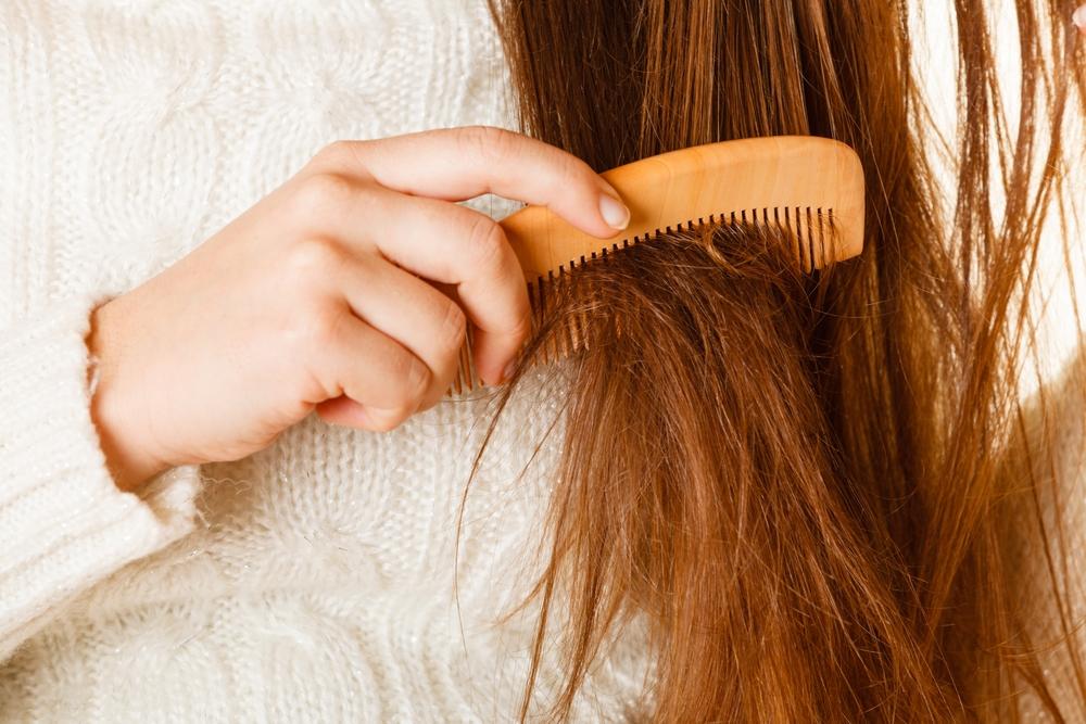 Как Можно Расчесать Спутаные Волосы