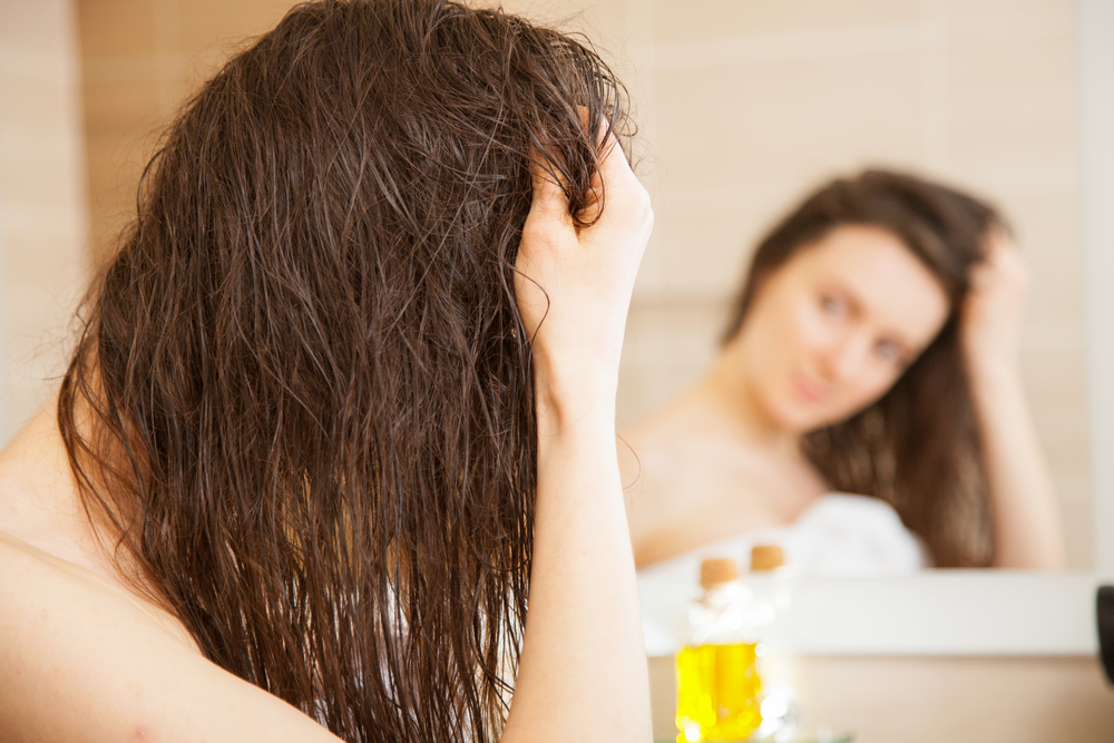 What do you need for hair oiling? Hair oil treatment must haves