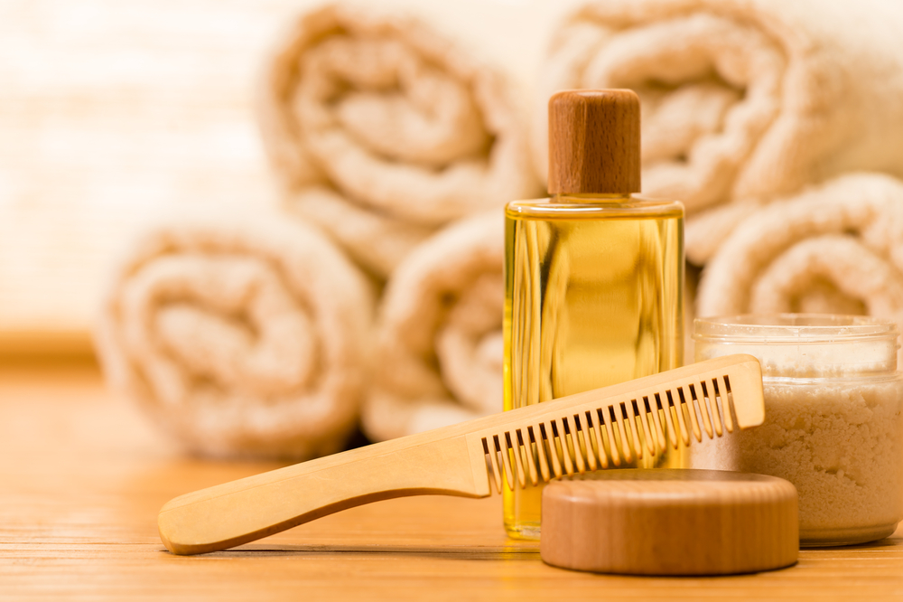 Hair Oiling Methods. How To Perform The Best Hair Treatments?