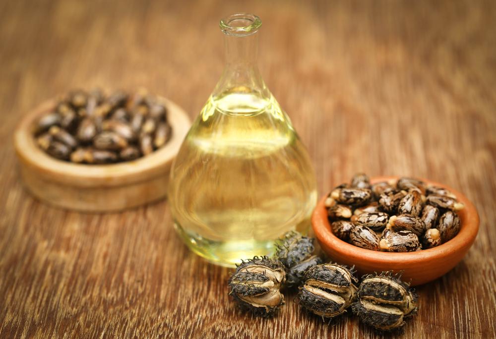 Castor Oil for Hair & Skin – Infallible Agent for Special Tasks