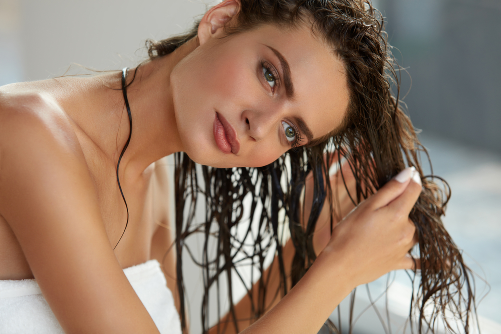 Secrets of hair oiling. How to select oils?