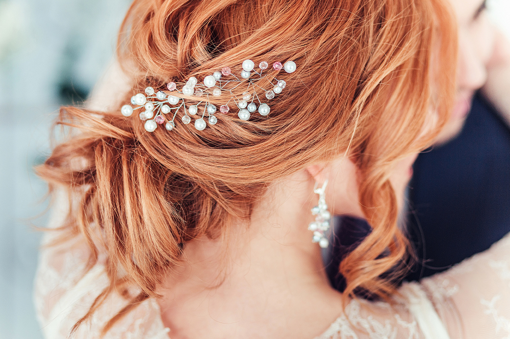 Your Lovely Wedding Hair! Part 1: Pre-Bridal Hair Care Schedule