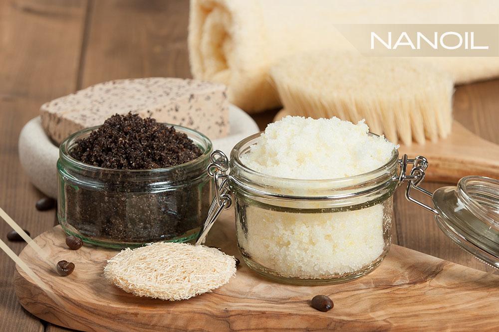 Homemade Body Scrub The Best Recipe For Silky Smooth Skin Diy