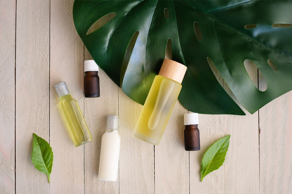Body Care Oils. Use Them to Deliver a New Quality to Your Skin