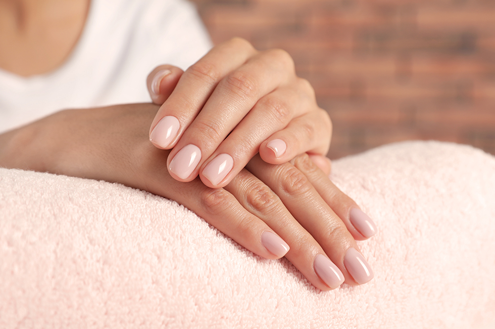 Gel Off! How to Repair Damaged Nails after Gel Polish Manicure?