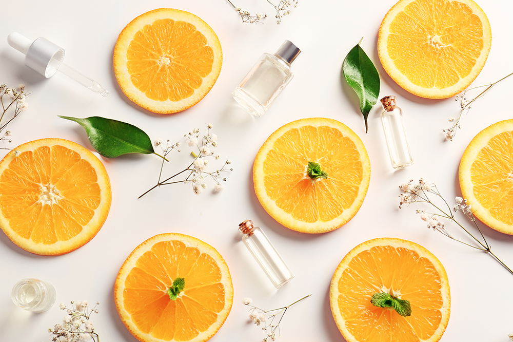 VITAMIN C - The Encyclopedia of Flawless Skin