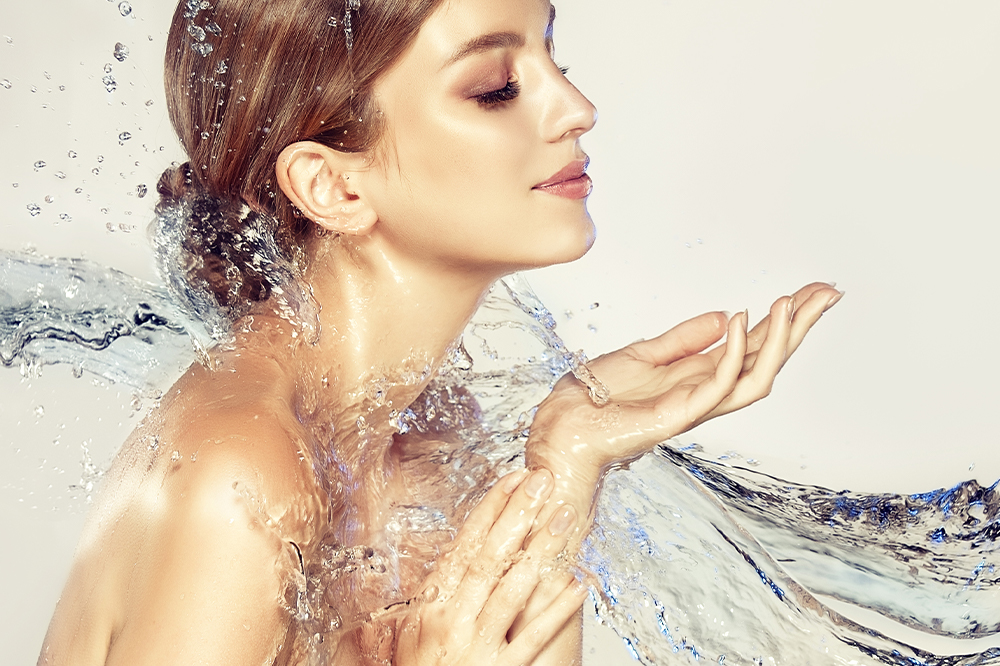 HYALURONIC ACID - The Encyclopedia of Flawless Skin