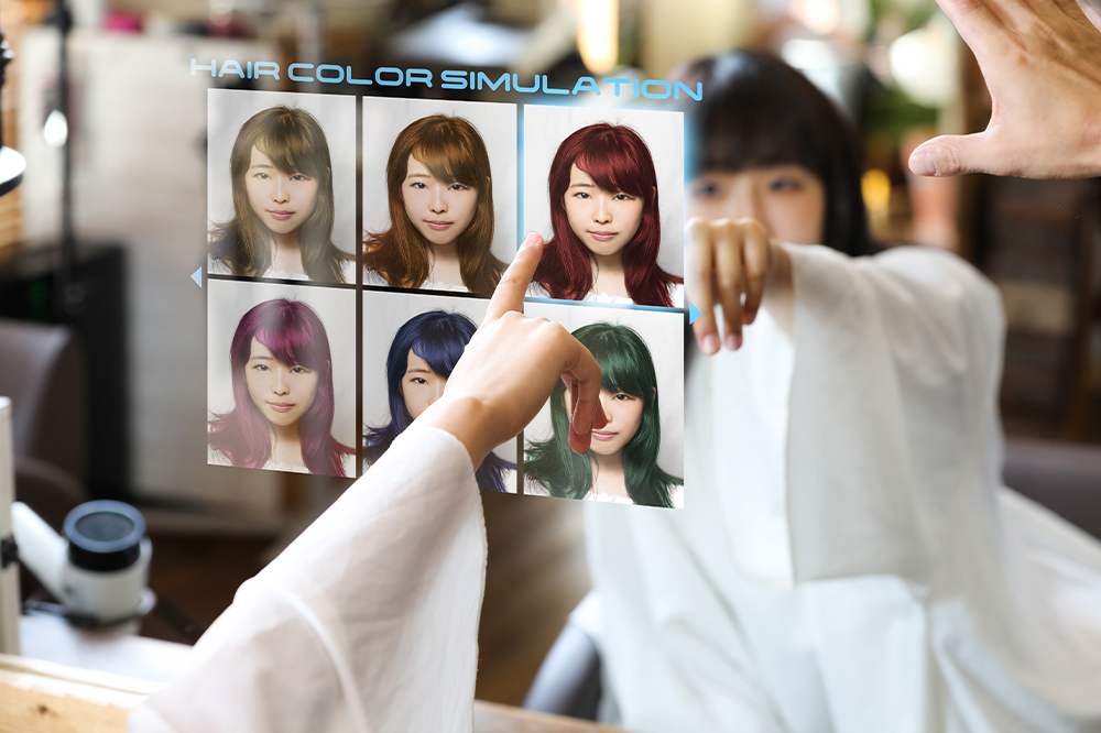 The Future of Hairdressing. Will A.I. Replace Real Hairdressers?