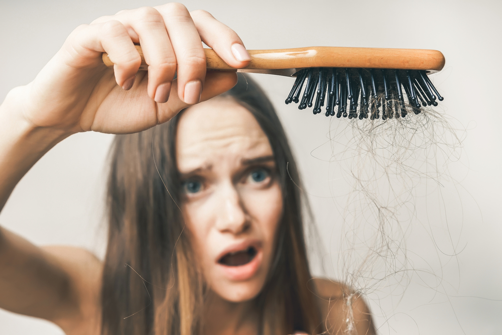 Causes of Hair Loss. How to Boost Volume and Keep Hair from Falling Out?