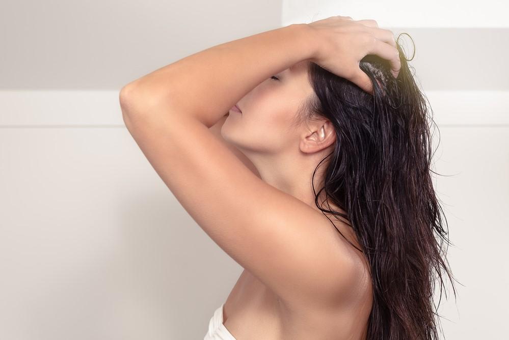 Scalp Exfoliation - Unusual Hair Care Method