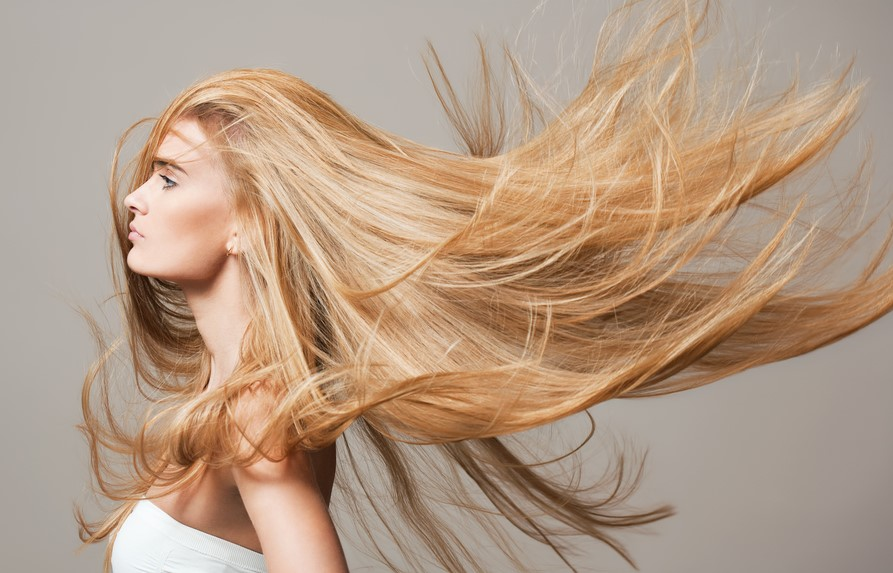 A recipe for long hair. How to naturally speed up hair growth?