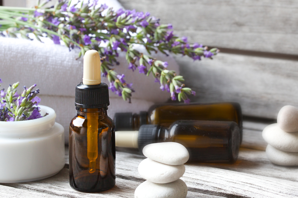 Essential Oils. Can You Apply Them to Hair & Scalp?