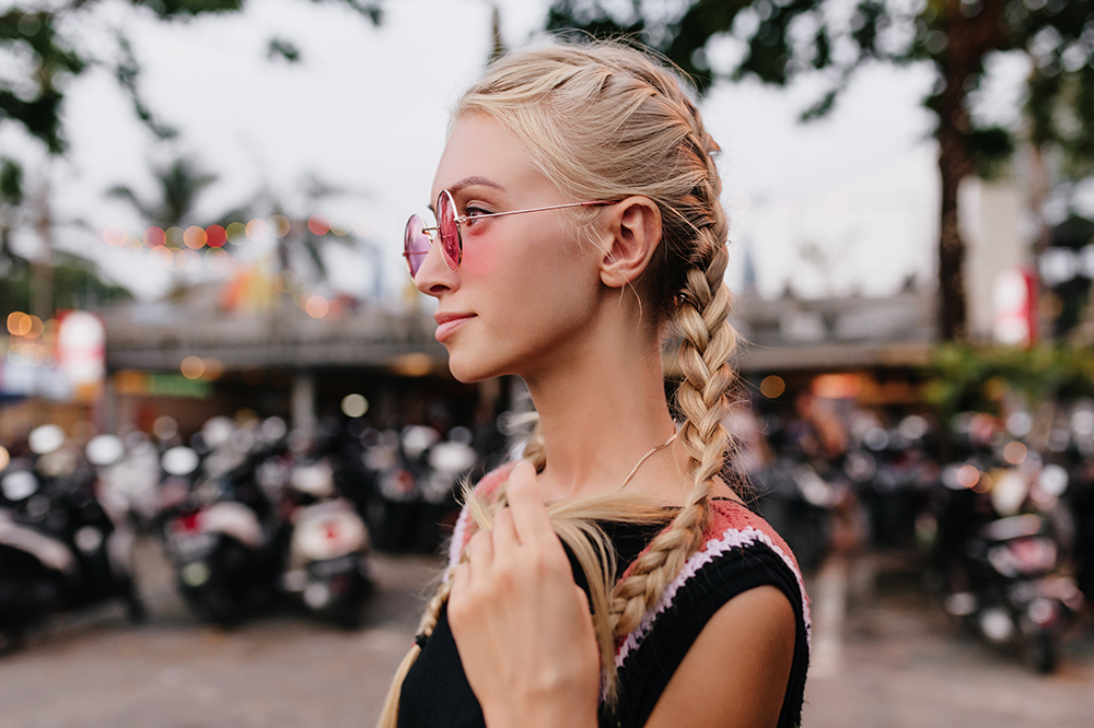 Braids - 15 most beautiful braided hairstyles